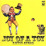 Joy Of A Toy (CD)