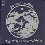 Shooting At The Moon (CD)