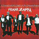 A Grandmothers Night At The Gewandhaus (CD)