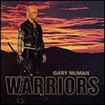 Warriors (Remastered) (CD)