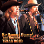 Texas Gold (CD)
