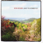 Jake Remembered (CD)