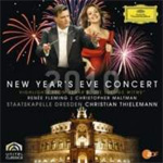 New Year's Eve Concert 2010: Staatskapelle Dresden (CD)