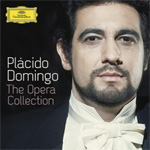 Placido Domingo - The Opera Collection (26CD)