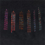 Stained Glass EP (CD)