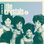 Da Doo Ron Ron - The Very Best Of The Crystals (CD)
