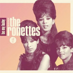 Be My Baby - The Very Best Of The Ronettes (CD)