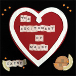 The Excitement Of Maybe (CD)