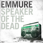 Speaker Of The Dead (CD)
