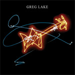 Greg Lake (Remastered) (CD)