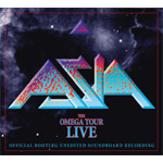 The Omega Tour - Live At The London Forum (2CD)