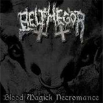Blood Magick Necromance (CD)