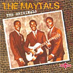 The Originals (CD)