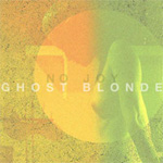 Ghost Blonde (CD)