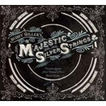 The Majestic Silver Strings (m/DVD) (CD)