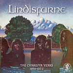 The Charisma Years 1970-1973 (4CD)