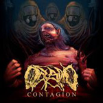 Contagion - Limited Edition (m/DVD) (CD)
