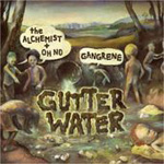 Gutter Water (CD)