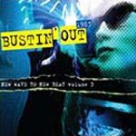 Bustin Out 1983: New Wave to New Beat 3 (CD)