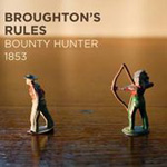 Bounty Hunter 1853 (CD)