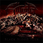 Black Blood Flux (CD)