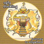 Journey To Anywhere (CD)