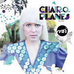 Chair-O-Planes Part One (CD)