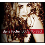 Love To Beg (CD)