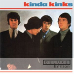 Kinda Kinks - Deluxe Edition (2CD)