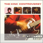 The Kink Kontroversy - Deluxe Edition (2CD)