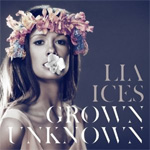 Grown Unknown (CD)