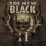 II: Better In Black (CD)