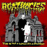 This Is Not A Threat, It's A Promise (CD)