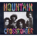Crossroader: An Anthology 1969-1974 (2CD)