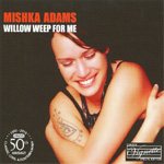 Willow Weep For Me (CD)