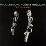 Two Of A Mind - Original Columbia Jazz Classics (CD)
