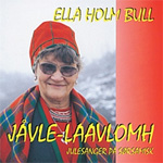 Jåvle-Laavlomh - Sørsamisk Jul (CD)