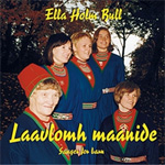 Laavlomh Maanide (For Barn) (CD)