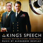 The King's Speech (CD)