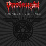 Sounds Of Violence - Limited Digipack Edition (CD)