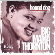 Hound Dog: The Peacock Recordings (CD)