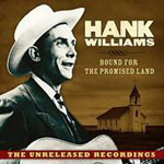 Bound For The Promised Land (The Unreleased Recordings) (CD)