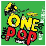 One Pop Reggae (CD)