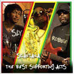 The Best Supporting Acts - With Sly & Robbie (CD)