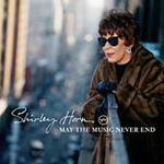 May The Music Never End (CD)