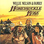 Honeysuckle Rose (CD)