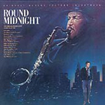 Round Midnight (Soundtrack) (CD)