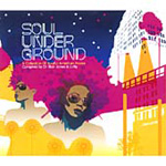 Soul Underground - A Collection Of Soulful American House (CD)