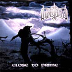 Close To Crime (CD)
