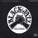 Best Of Black Jazz Records (CD)